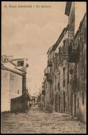 SAN MAURO CASTELVERDE (PALERMO) VIA UMBERTO - Palermo