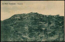 SAN MAURO CASTELVERDE (PALERMO) PANORAMA - Palermo