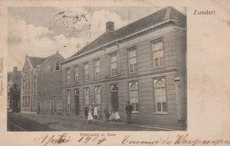 Zundert  Franken Voor 1905 St Anna - Sonstige
