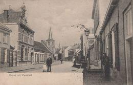Zundert  Franken Voor 1905 St Anna Kerk - Sonstige