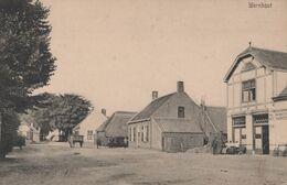 Wernhout Dorp 1913 - Sonstige