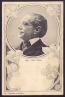 Actor VALE, Estreou No Teatro Da Rua Dos Condes LISBOA PORTUGAL 1900s - Théâtre