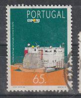 PORTUGAL CE AFINSA 2073 - USADO - 1910-... República