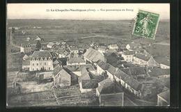 CPA La Chapelle-Montligeon, Vue Panoramique Du Bourg - Ohne Zuordnung
