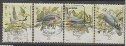 PORTUGAL CE AFINSA 1978/1981 - USADO - 1910-... República