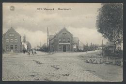 ZK Maaseik, Algemene Zichten (18 - Belgio