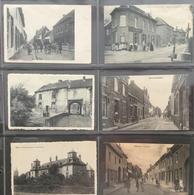 ZK Reckheim, Algemene Dorp- En St - Belgio