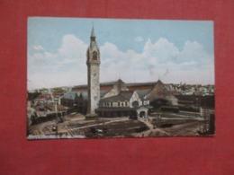 Union Station  Massachusetts > Worcester   Ref 4240 - Worcester