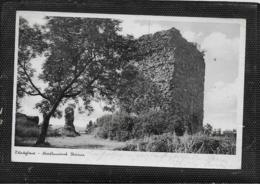 AK 0530  Wetzlar - Kalsmunt Ruine Um 1936 - Wetzlar