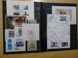 Privatpost Gestempelt Lot (5896) - Private & Local Mails