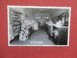 Interior Drug Store Lincolnton    North Carolina   Ref 4241 - Etats-Unis