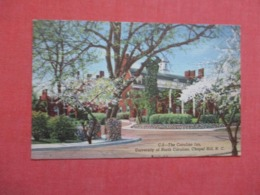 - Carolina Inn North Carolina > Chapel Hill  Ref 4241 - Chapel Hill