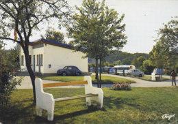 Saint Amand Montrond (18) - Le Camping - Non Classificati