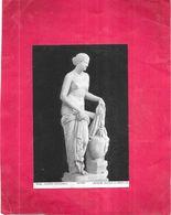 ROMA - ITALIE - Museo VATICANO - VENERE GNIDIA DI PROFILO   - GIR - - Musées