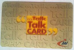 HK $100 Talk Talk (yellow) - Hongkong
