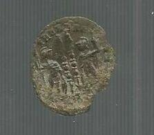 Monnaie , ORIGINE INCONNUE à Déterminer , 2 Scans - Coins & Banknotes