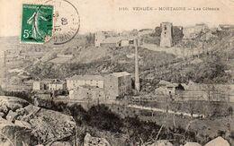 MORTAGNE  Les Coteaux - Mortagne Sur Sevre