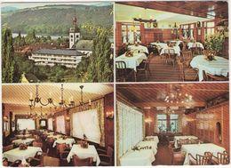 Bad Breisig / Rhein - Hotel-Restaurant 'Alte Post' - Bad Breisig