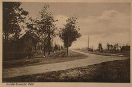 Amsterdamscheveld (Erica) Zicht In 193? - Niederlande