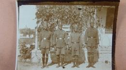 Congo Policiers Au Garde-à-vous /3/ - Afrique