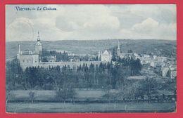 Vierves - Le Château ... Joli Panorama Du Village - 1906 ( Voir Verso ) - Viroinval