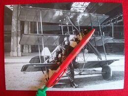 FOTO AEROPLANO  BREDA PENSUTI - Aviazione