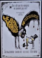 Le Bal Des Vampires - De Roman Polanski - Jack MacGowran - Sharon Tate - Alfie Bass . - Comedy