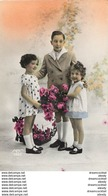 WW Superbe Et Rare Lot 10 Cpa FANTAISIES Dont Femmes, Enfants, Bonne Année, 1er Avril, Animaux, Fleurs, Fêtes Ect... - Fantaisies