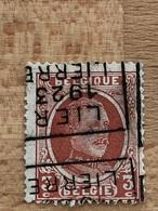 3146D Lier 1923 Lierre Rare - Rolstempels 1920-29