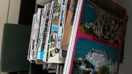 Lot De 500 Cartes Postales Modernes - 500 Postcards Min.