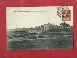 CPA - Les Sables D'Olonne  - Avenue Georges Godet Et Les Dunes - Sables D'Olonne