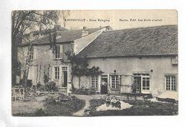 88 - AMEUVELLE - Usine Raingney - Carte RARE Adressée à Venisey ( 70 ) - Frankreich