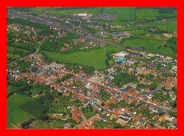 CPSM/gf  ROTENBURG (Wümme).  Vue Aérienne...L276 - Rotenburg (Wuemme)
