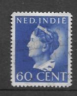 1941 USED Nederlands Indië NVPH 283 - Niederländisch-Indien