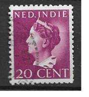 1941 USED Nederlands Indië NVPH 277 - Niederländisch-Indien