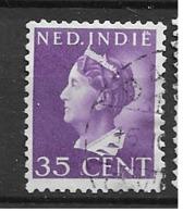 1941 USED Nederlands Indië NVPH 280 - Niederländisch-Indien