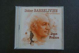 DIDIER BARBELIVIEN MES PREFERENCES CD + DVD BEATLES FERRAT SARDOU NOUGARO DYLAN - Music & Instruments