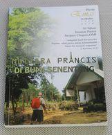 Livre Di Bumi Senentang Mutiara Francis Indonésie Construire Le Tourisme Sur La Terre 2018 Omi Pasteur Jacques Chapuis - Libros, Revistas, Cómics