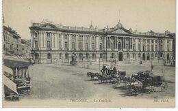31 ( Haute Garonne ) - TOULOUSE - Le Capitole - Toulouse