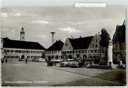 52930605 - Geisenfeld - Geisenfeld
