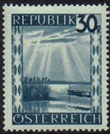 Österreich 1945, MiNr 754, Postfrisch - 1945-60 Unused Stamps