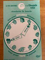 1 BUVARD IBBS - Parfums & Beauté