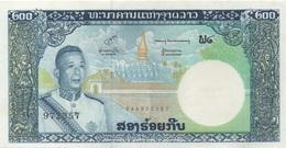 Laos : 200 Kip 1963 UNC - Laos