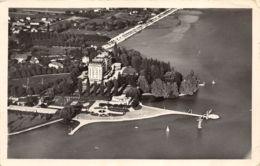 Annecy - La Plage Et L'Impérial Palace - Annecy