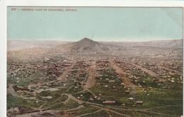 *** NE *** General View Of Goldfield NEVADA - TTB Unused - Autres