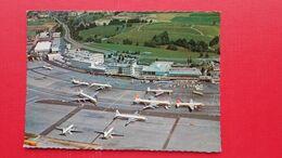 Flughof Zurich-Kloten - Aerodromes