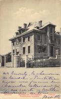 Cetinje - Franzôsische Legation - Montenegro