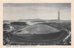 Firenze - La Stadio Communale Giovanni Berta - Stadium - Firenze (Florence)