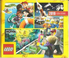 LEGO CATALOGO GIUGNO DICEMBRE  NUOVO 2019  NEW - Catalogs
