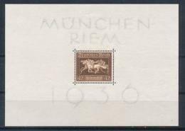 Deutsches Reich Block 4 ** Mi. 32,- - Deutschland